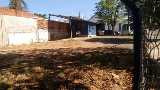 Terreno (alugado para lava rápido), muito bem localizado em Cosmópolis-SP. (TE0022) - Foto 7