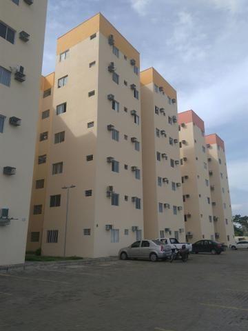 Aluguel de apartamento margens do poty no valor de 800 reais