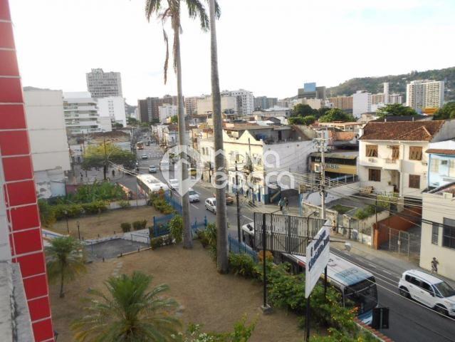 Apartamento à venda com 1 dormitórios em Tijuca, Rio de janeiro cod:SP1AP18931 - Foto 18