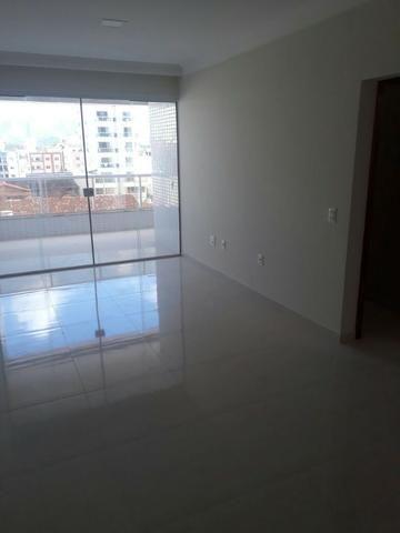 Lançamento, 2 quartos+ elevador, varanda, na 3° avenida na Praia do Morro