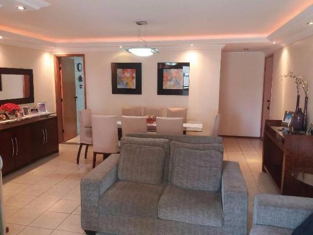 Residencial Matheus - AP. 04 Quartos 138 m² com armários 02 VG - Águas Claras