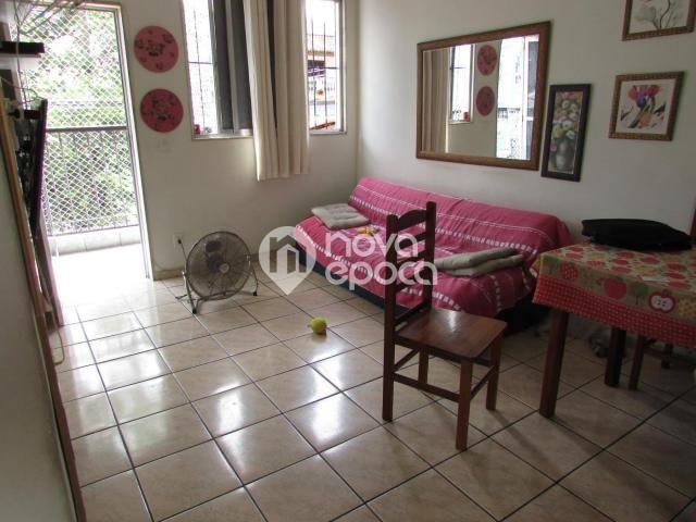 Apartamento à venda com 1 dormitórios em Piedade, Rio de janeiro cod:ME1AP10806 - Foto 4