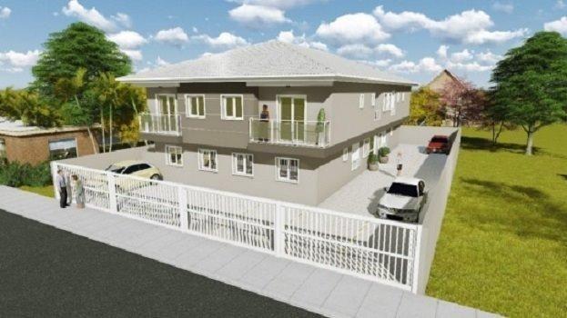 (RA)*Apartamento padrão com dois dormitórios em região ótima dos ingleses48 99838-5052