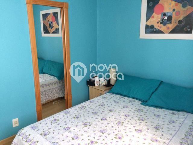 Apartamento à venda com 3 dormitórios em Tijuca, Rio de janeiro cod:SP3AP16855 - Foto 8