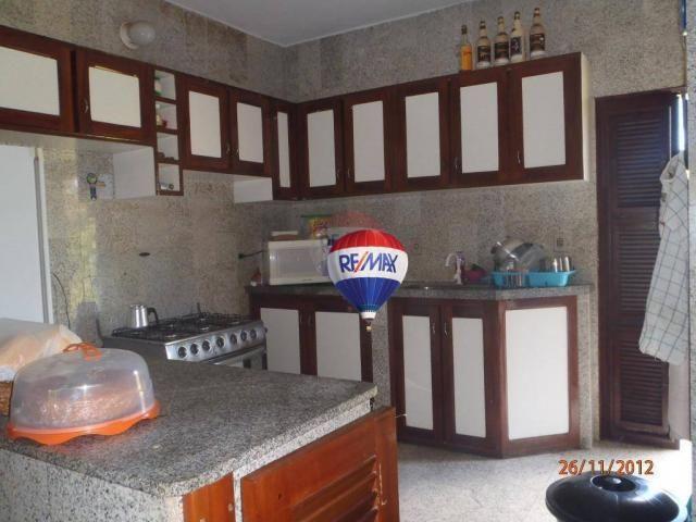 Casa residencial à venda, centro, paracuru. - Foto 16