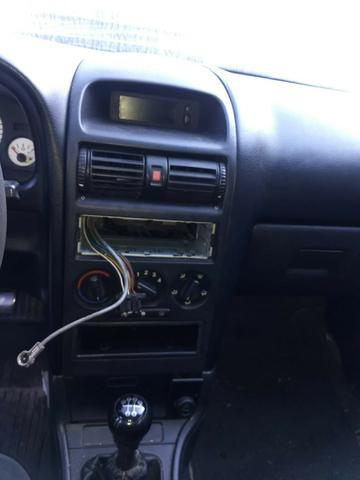 GM Astra 1.8 Gls 1999 2 Portas Sucata Em Peças Acessorios Lataria Motor Cambio - Foto 13