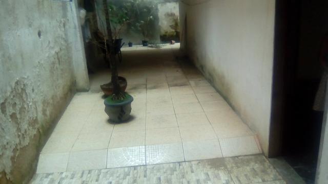 Alugo casa em cajazeiras rua edson evangeliasta casa 3,
