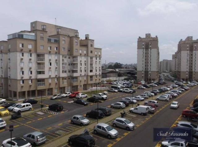 Apartamento à venda, Xaxim, Curitiba - AP0057.