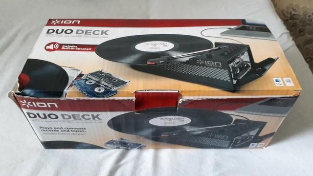 Ion ez vinyl tape converter