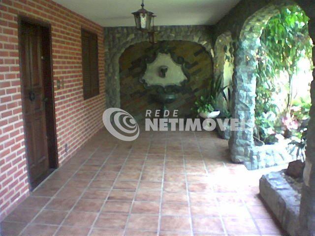 Casa à venda com 5 dormitórios em Serrano, Belo horizonte cod:485722 - Foto 7