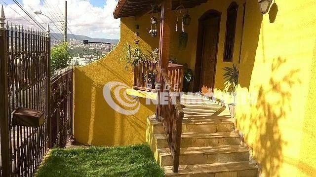 Casa à venda com 3 dormitórios em Camargos, Belo horizonte cod:651147 - Foto 5