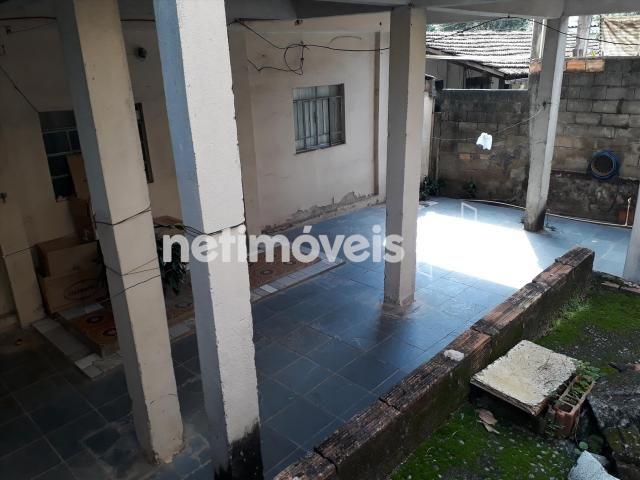Casa à venda com 5 dormitórios em Alípio de melo, Belo horizonte cod:721886 - Foto 2
