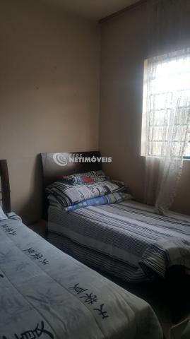 Casa à venda com 5 dormitórios em Glória, Belo horizonte cod:641046 - Foto 10