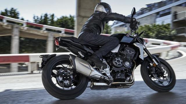 Motos Honda CB 1000r - Foto 5