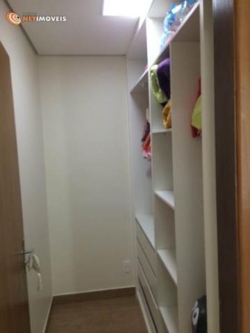 Casa à venda com 3 dormitórios em Serrano, Belo horizonte cod:355084 - Foto 11