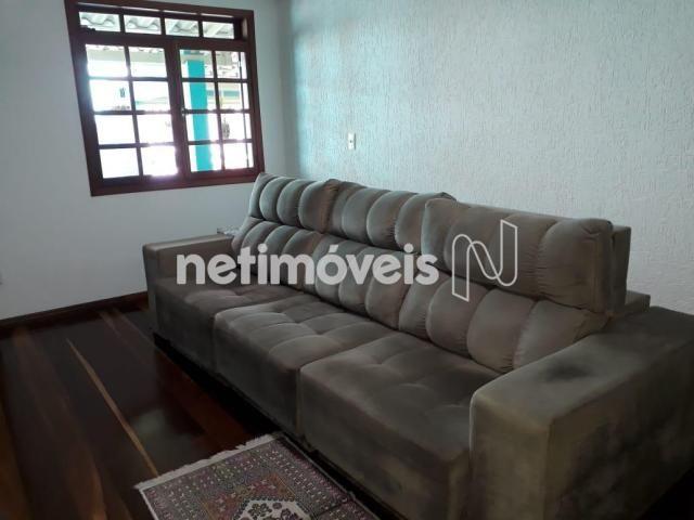 Casa à venda com 3 dormitórios em Alípio de melo, Belo horizonte cod:333011 - Foto 5