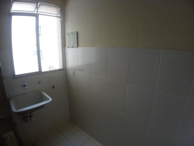 Apartamento à venda com 2 dormitórios em Juliana, Belo horizonte cod:660395 - Foto 16