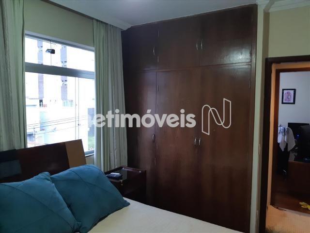 Apartamento à venda com 3 dormitórios em Nova floresta, Belo horizonte cod:738187 - Foto 5