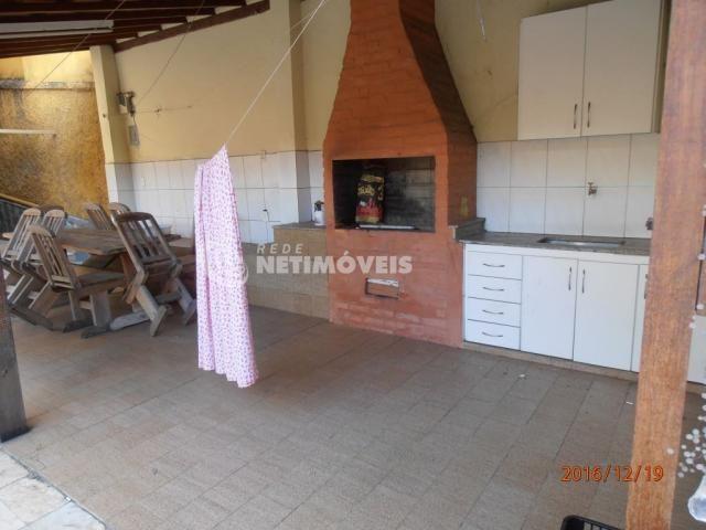 Casa à venda com 4 dormitórios em Álvaro camargos, Belo horizonte cod:405355 - Foto 10