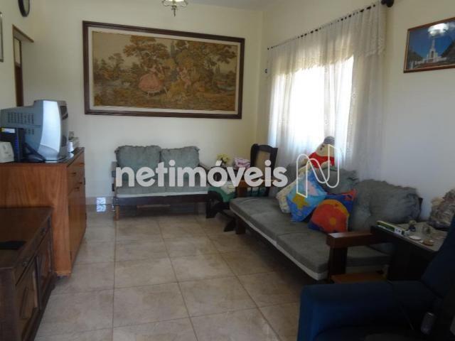 Casa à venda com 3 dormitórios em São salvador, Belo horizonte cod:728451