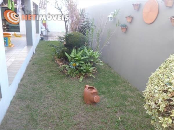 Casa à venda com 5 dormitórios em Serrano, Belo horizonte cod:393508 - Foto 18
