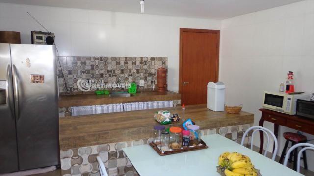 Casa à venda com 3 dormitórios em Alípio de melo, Belo horizonte cod:650592 - Foto 3