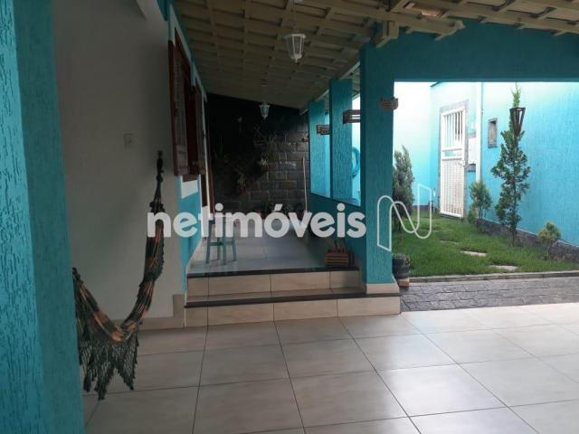 Casa à venda com 3 dormitórios em Alípio de melo, Belo horizonte cod:333011 - Foto 2