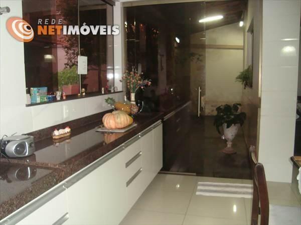 Casa à venda com 4 dormitórios em Serrano, Belo horizonte cod:534210 - Foto 14