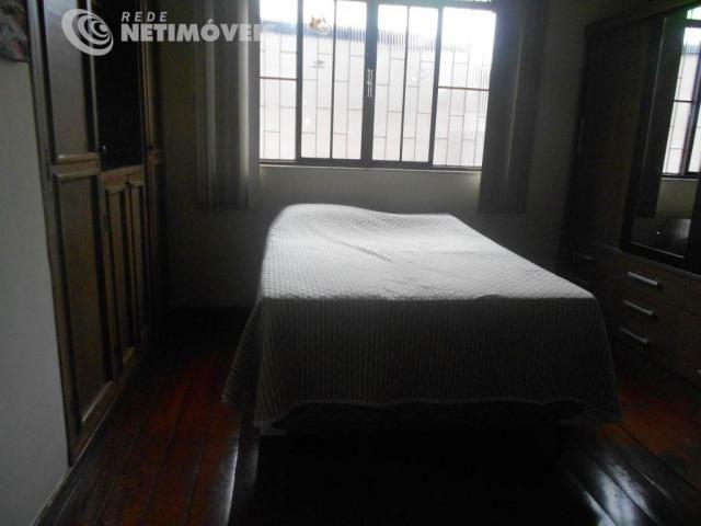 Casa para alugar com 4 dormitórios em Alípio de melo, Belo horizonte cod:561857 - Foto 9