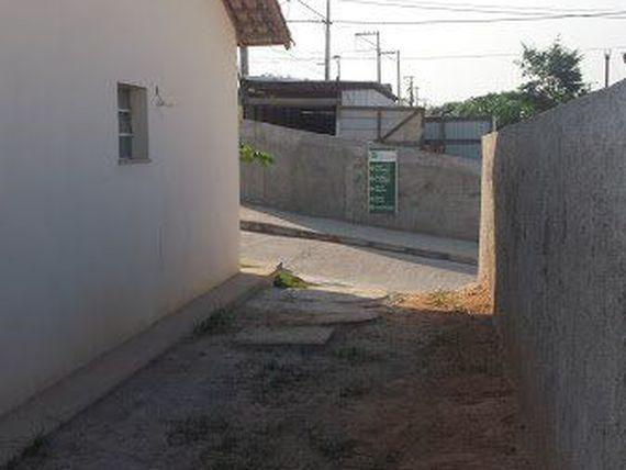 Casas prontas amplo quintal garagem onibus na porta financiamento caixa - Foto 6
