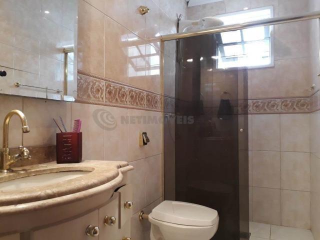 Casa à venda com 3 dormitórios em Alípio de melo, Belo horizonte cod:677359 - Foto 13