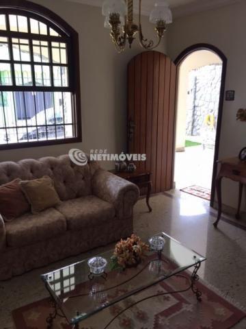 Casa à venda com 3 dormitórios em Alípio de melo, Belo horizonte cod:645005 - Foto 5
