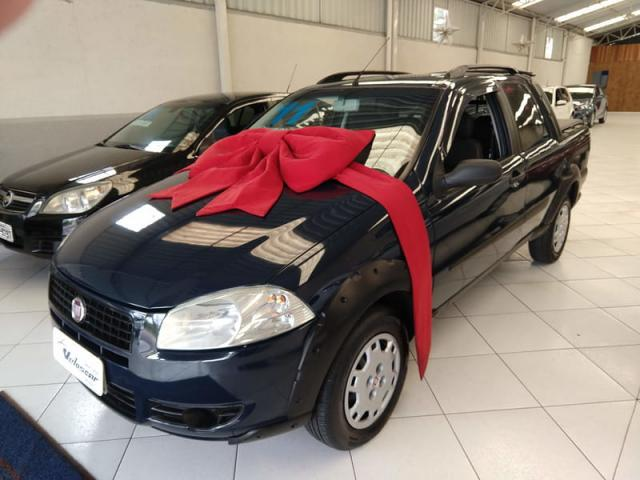 FIAT STRADA WORKING 1.4 MPI FIRE FLEX 8V CD 2011