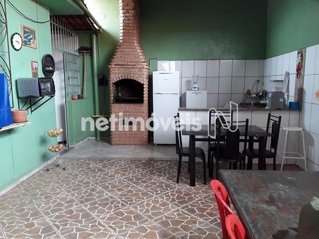 Casa à venda com 4 dormitórios em Alípio de melo, Belo horizonte cod:724043 - Foto 16