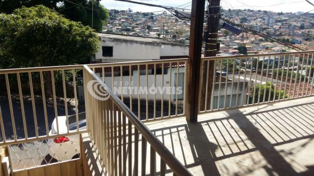 Casa à venda com 3 dormitórios em Glória, Belo horizonte cod:610440 - Foto 5