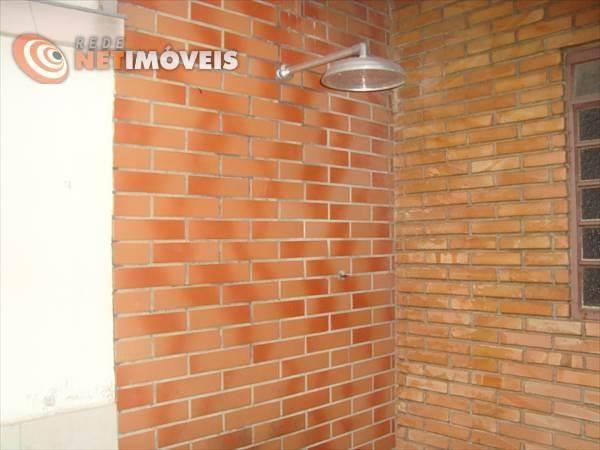 Casa à venda com 4 dormitórios em Serrano, Belo horizonte cod:534210 - Foto 19