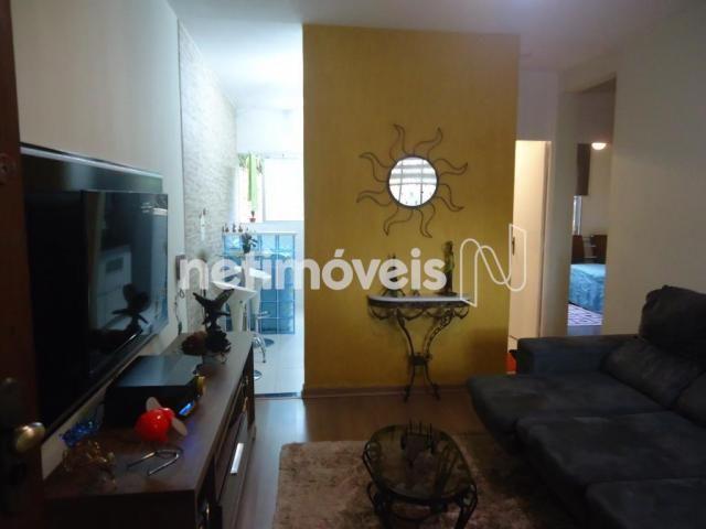 Apartamento à venda com 2 dormitórios em Nova gameleira, Belo horizonte cod:397611 - Foto 2
