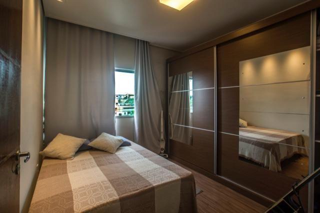 Cobertura à venda com 3 dormitórios em Albinópolis, Conselheiro lafaiete cod:384 - Foto 15