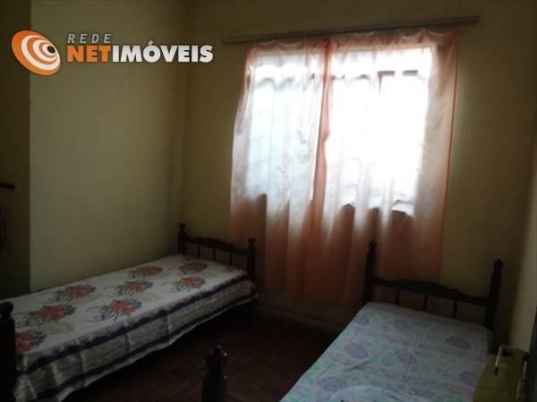 Casa à venda com 3 dormitórios em São salvador, Belo horizonte cod:531621 - Foto 9