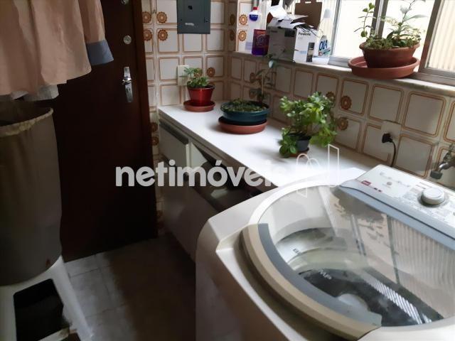 Apartamento à venda com 3 dormitórios em Nova floresta, Belo horizonte cod:738187 - Foto 17