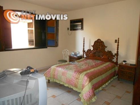 Casa à venda com 3 dormitórios em Glória, Belo horizonte cod:390306 - Foto 3