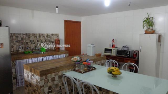 Casa à venda com 3 dormitórios em Alípio de melo, Belo horizonte cod:650592 - Foto 2