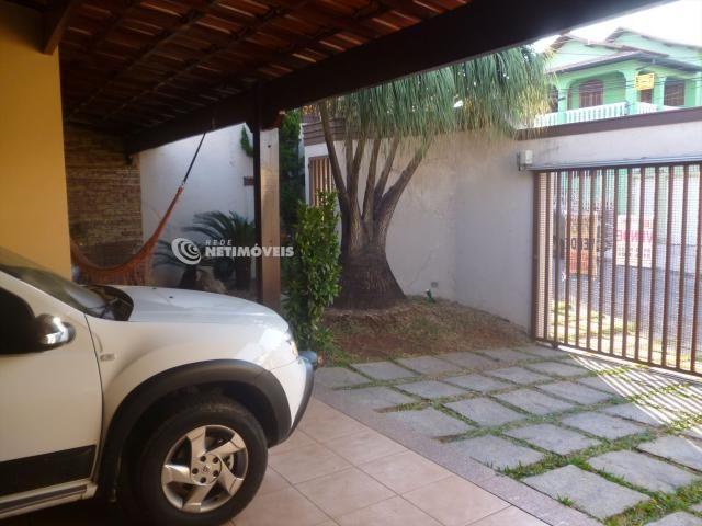 Casa à venda com 3 dormitórios em Serrano, Belo horizonte cod:36040 - Foto 20