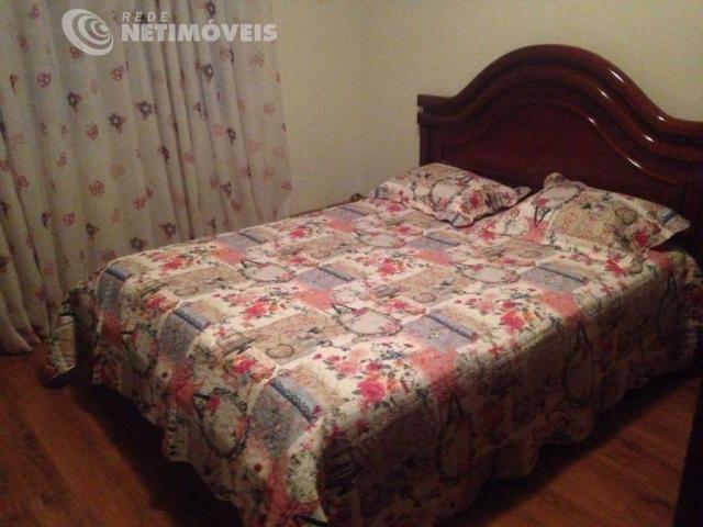 Casa à venda com 4 dormitórios em Serrano, Belo horizonte cod:568772 - Foto 5