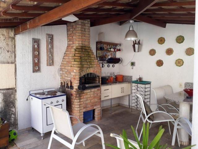 Casa à venda com 3 dormitórios em Alípio de melo, Belo horizonte cod:677359