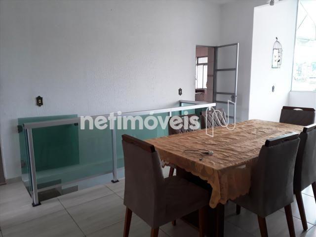 Casa à venda com 3 dormitórios em Caiçaras, Belo horizonte cod:739123 - Foto 7
