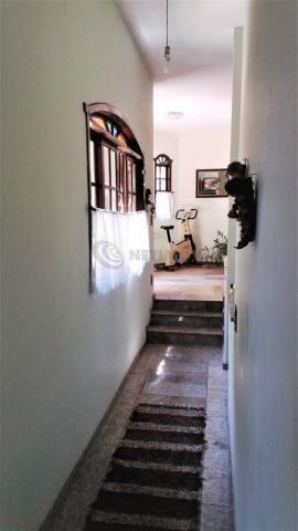 Casa à venda com 3 dormitórios em Camargos, Belo horizonte cod:651147 - Foto 16