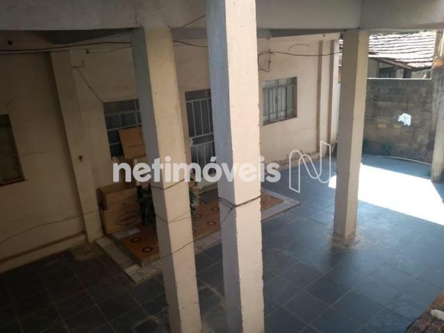 Casa à venda com 5 dormitórios em Alípio de melo, Belo horizonte cod:721886 - Foto 10
