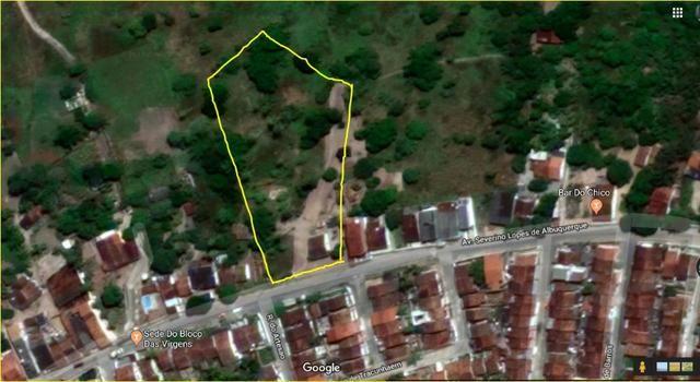 Área 7.000m na Cidade de Tracunhaém-PE Centro da Cidade - Foto 2