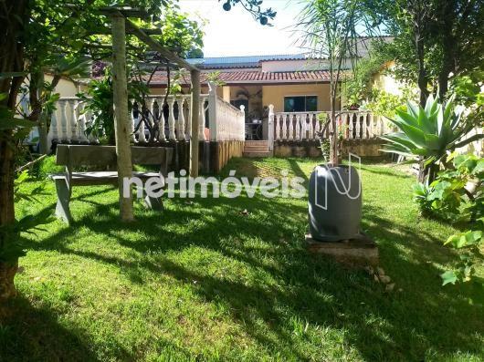 Casa à venda com 3 dormitórios em São salvador, Belo horizonte cod:729459 - Foto 3